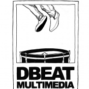 DBeat Multimedia, logodesign
